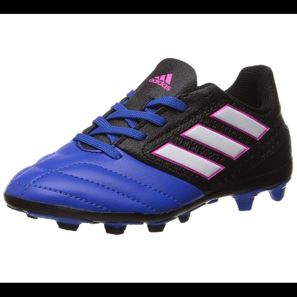 adidas kids soccer cleats | Large